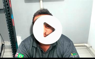 Depoimento – Tarsis Souza da Datazoom Telecom