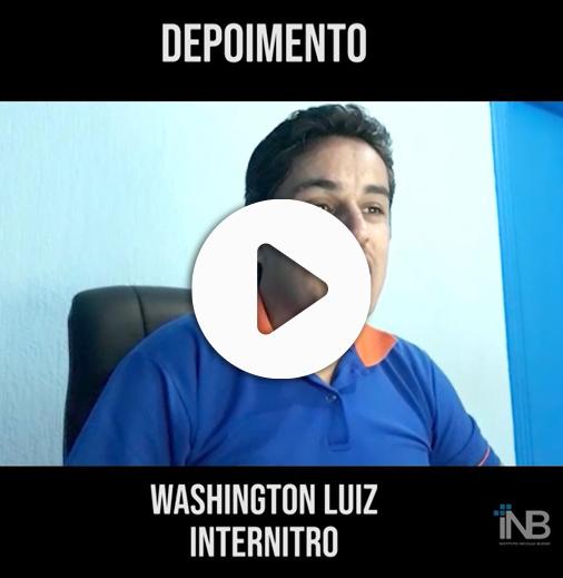 Depoimento – Washington Luiz da Internitro