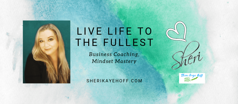 Sheri Kaye Hoff Business Coach