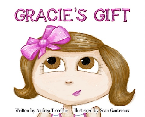 Gracie's Gift: Holiday Gift Idea