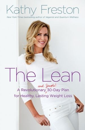 The Lean: An interview with Kathy Freston