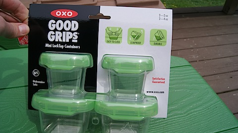 OXO Good Grips Storage Container Giveaway!