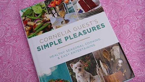 Simple Peasures: Healthy Seasonal Cooking + Easy Entertaining Book Review