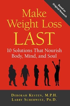 Make Weight Loss Last