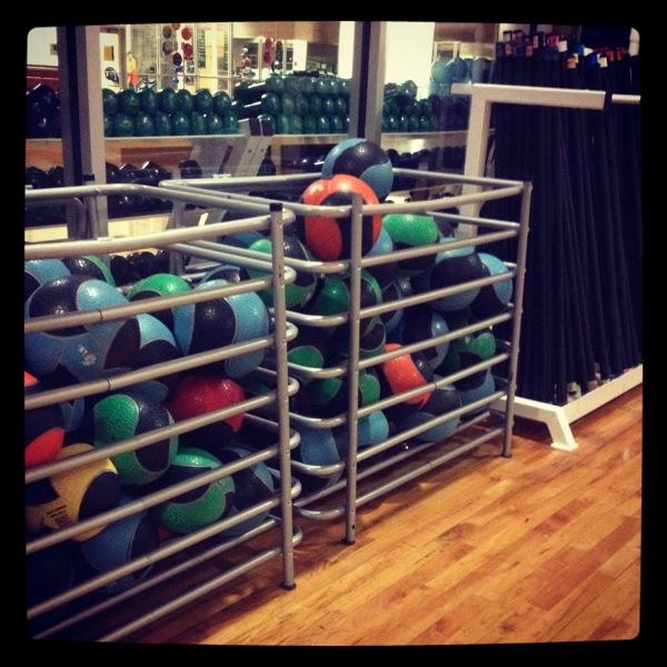 Quick Tabata Workout