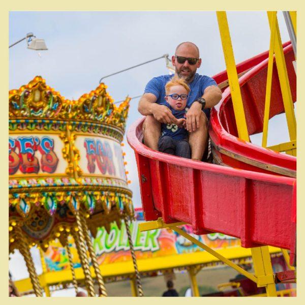 Yorkshire_Dales_Food_Festival_Vintage_Funfair_Helter_Skelter-04