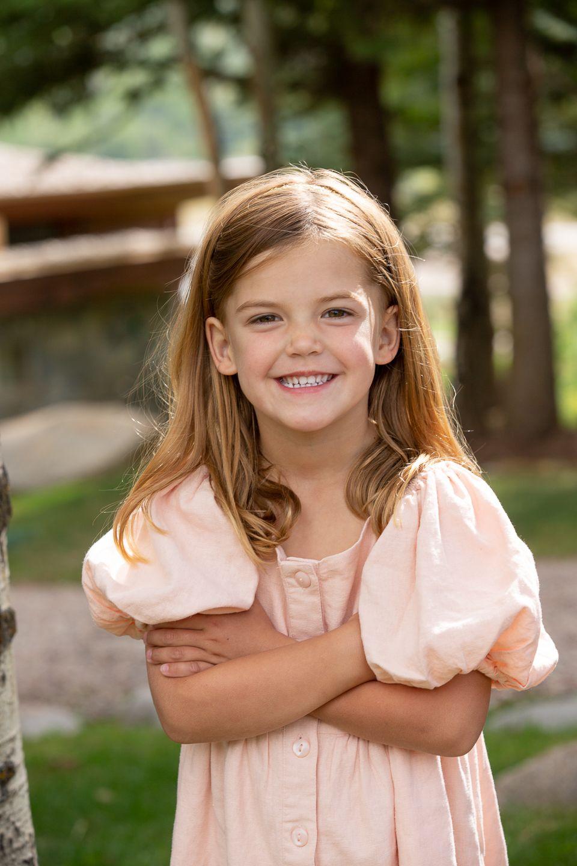 Aspen-Colorado-Child-Children Portrait-Photography