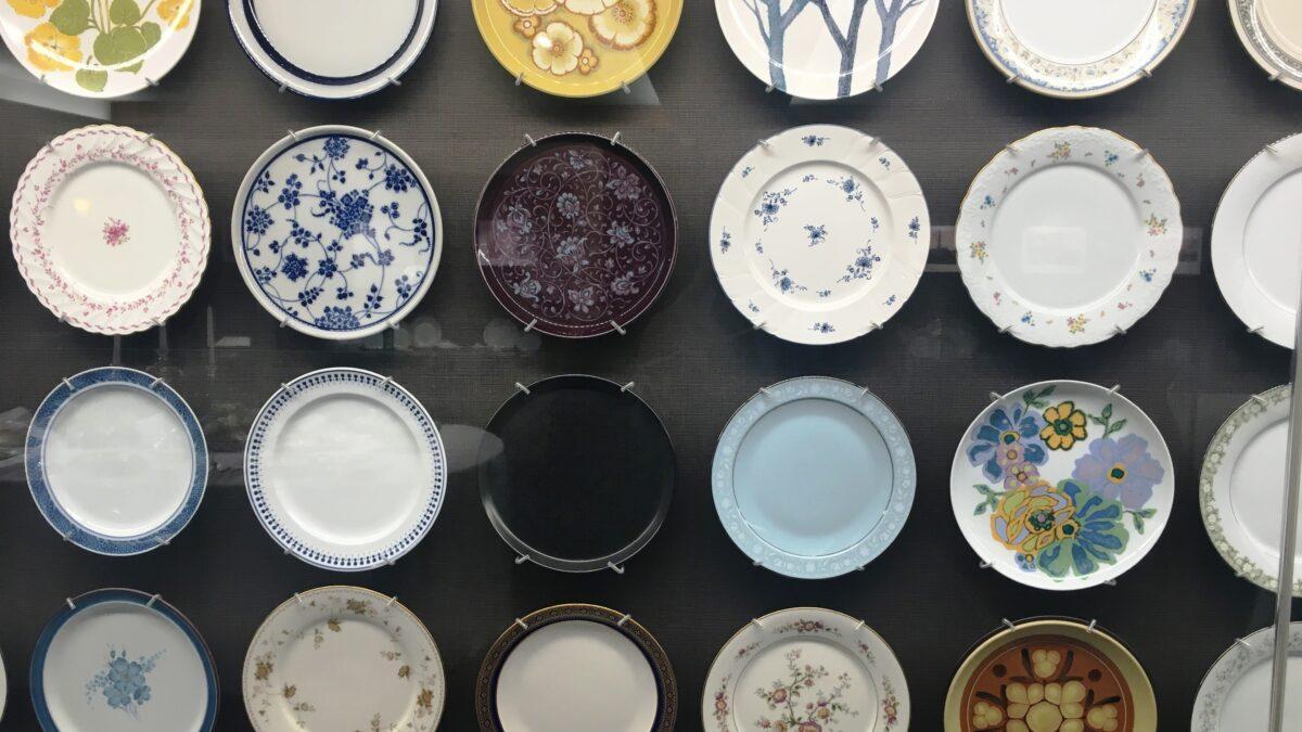 Норитакэ: нагойский фарфор как зеркало японской индустриализации