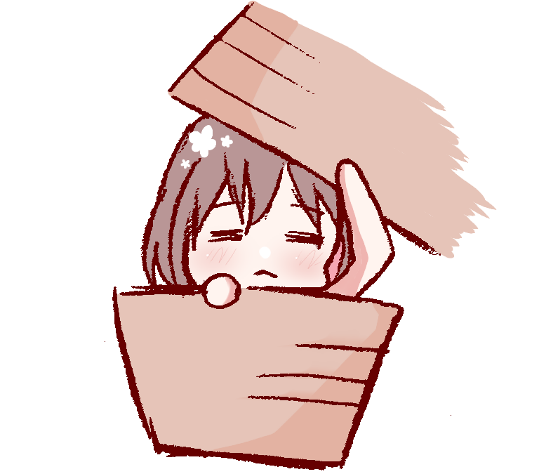 Хакоири-мусумэ: дочка в коробочке?