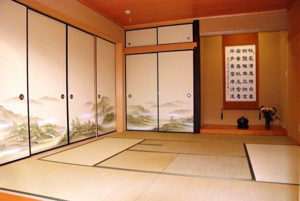 tatami cover