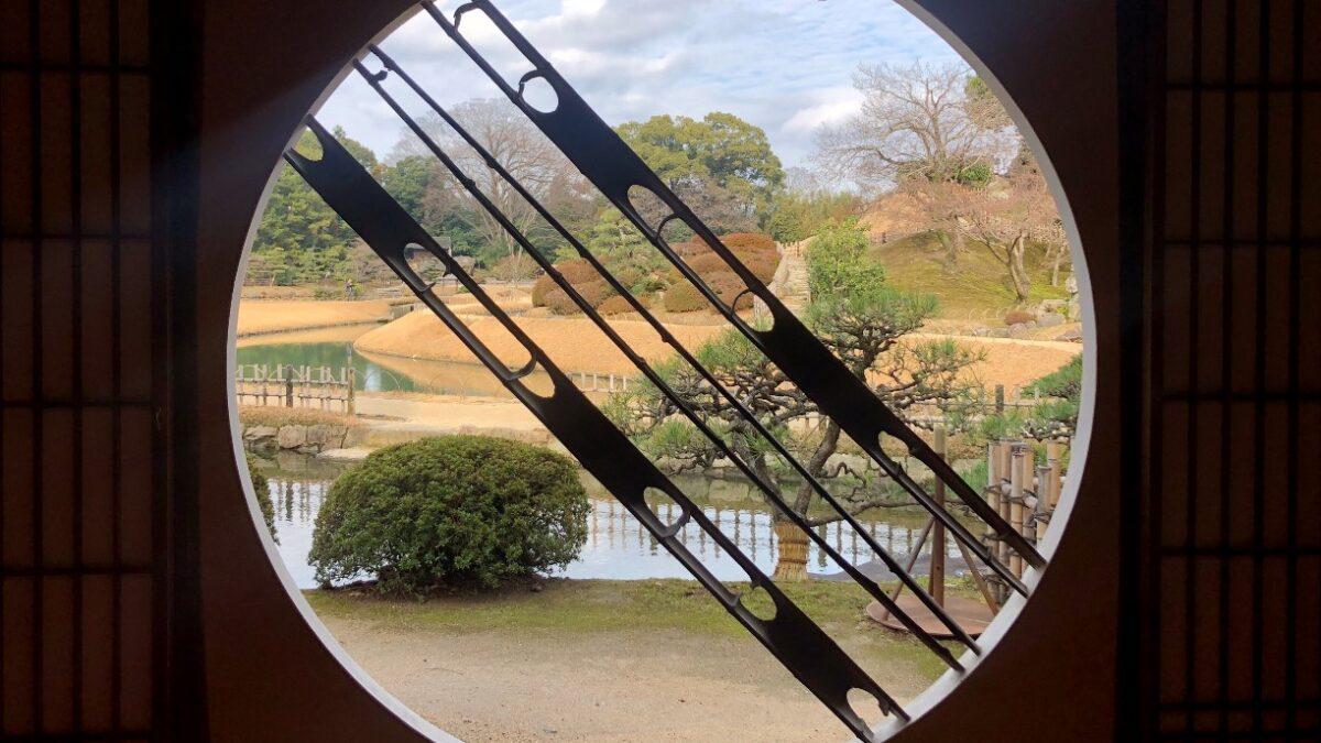 Снег, луна и цветы: три красивейших японских сада