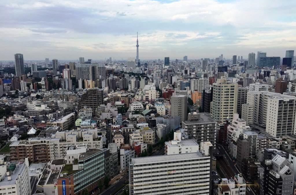 11 марта в Токио – день, который всегда со мной