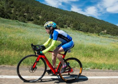 Q&A with Elite Cyclist: How to Exercise, Eat and Sleep During Menopause