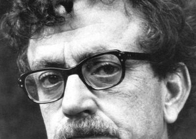 7 Ways Kurt Vonnegut Poisoned Readers' Minds with Humanity