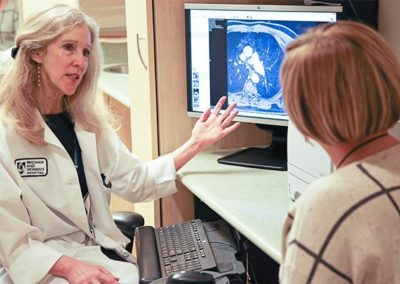 Cancer Diagnostic Services Expedites Next Steps in Care
