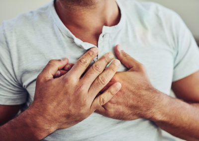 Why Are Heart Attacks Striking Younger People?