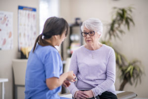 Geriatric Co-Management Program For Total Joint Replacement Surgery