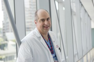 Q&A with Chief of the Brigham's Cardiac Arrhythmia Service