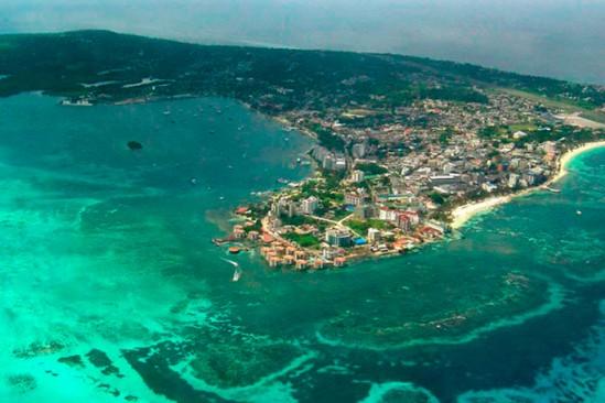 Colombia solo definirá límites marinos con Nicaragua con un nuevo tratado