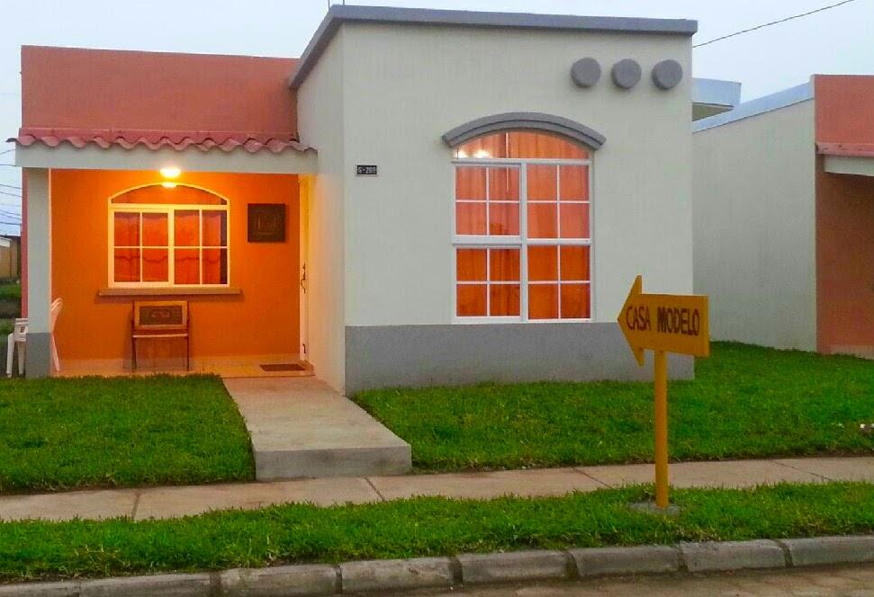 Alquilar una casa o invertir en una casa nueva en Nicaragua