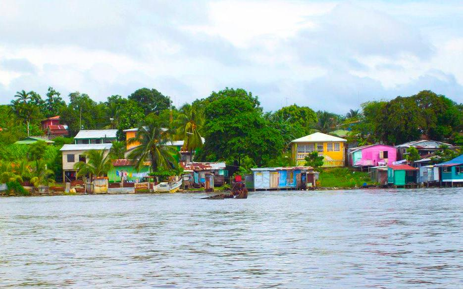 La Costa Atlántica de Nicaragua