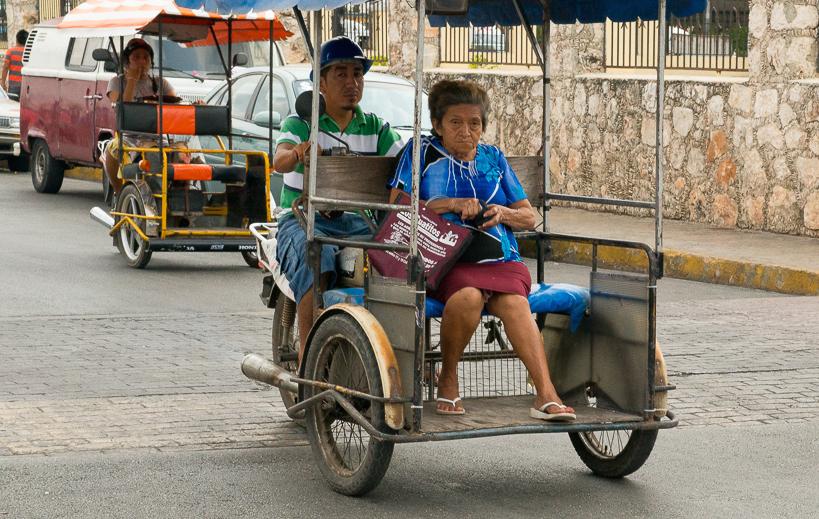 Las Caponeras en Managua