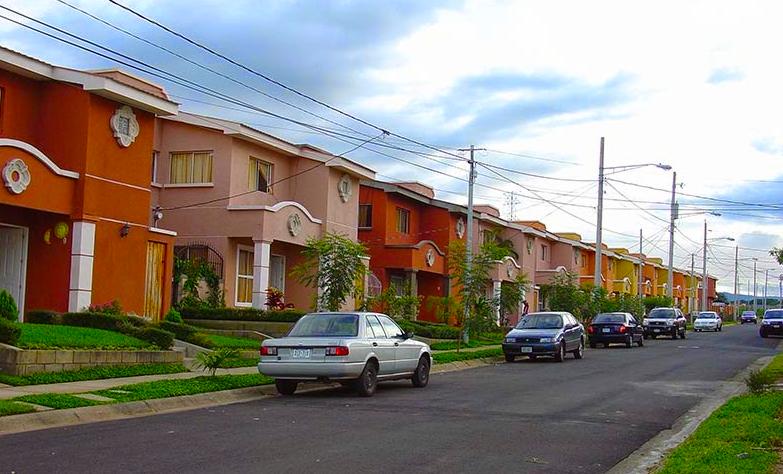 Guia de Proyectos Residenciales en Nicaragua