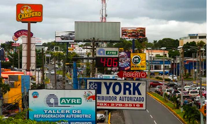 Restaurantes Bares y Discotecas en Managua