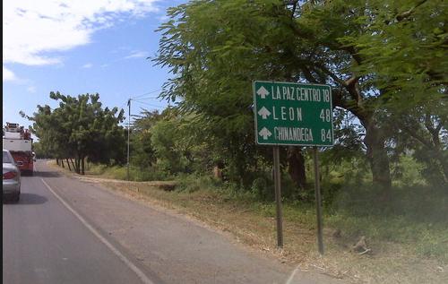 Como Conocer Nicaragua en 6 Días.