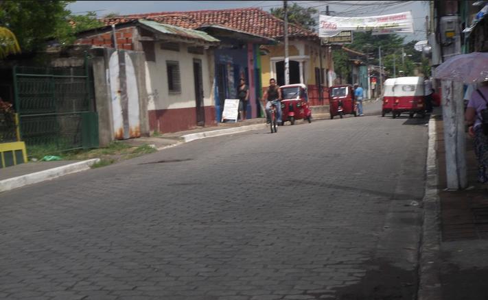 La Paz Centro Nicaragua