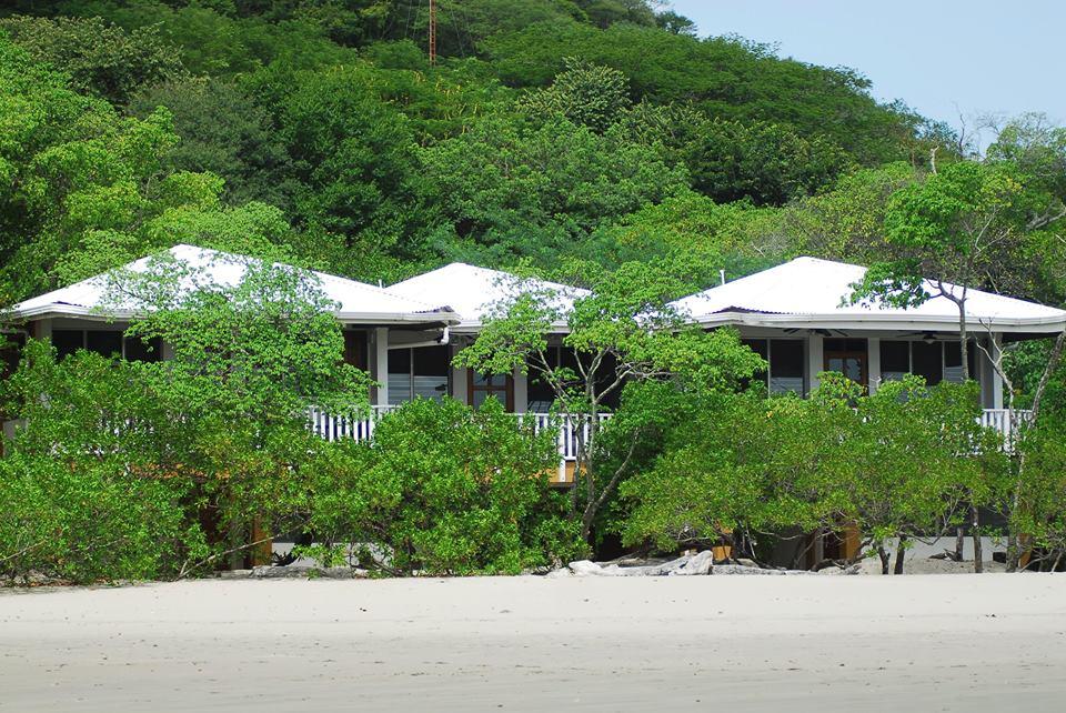 Playa el Coco Nicaragua
