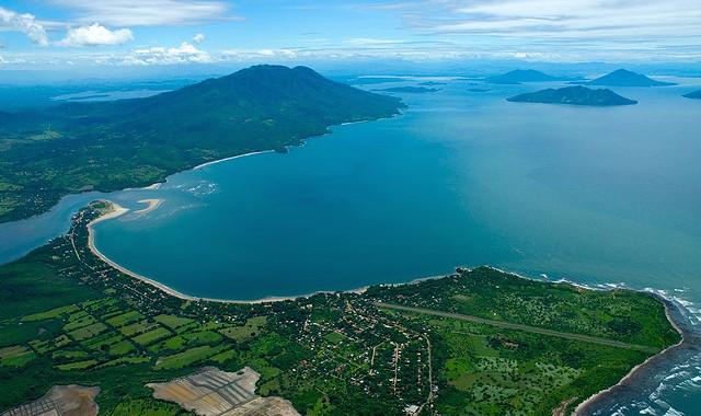 Golfo de Fonseca Nueva Zona de Desarrollo Economico