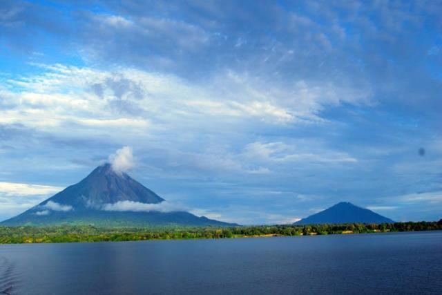 Vivir en Nicaragua