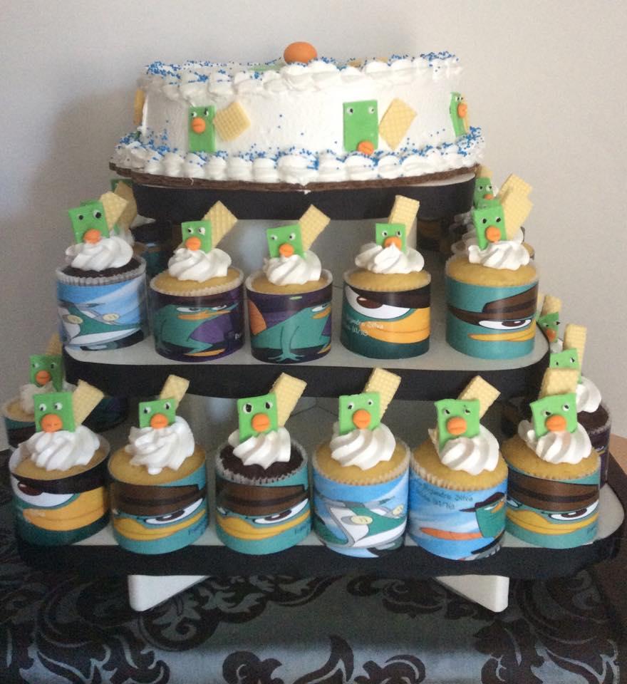 Los Mejores Cupcakes en Nicaragua