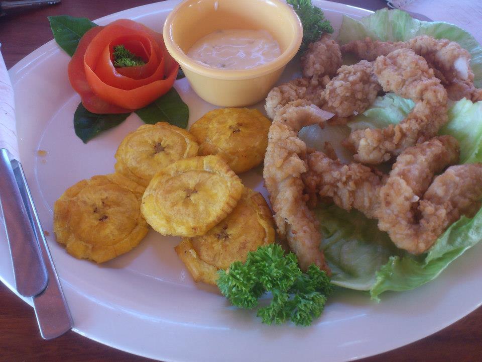 Restaurante Mariscos Las Pitahayas