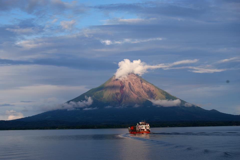 Nicaragua líder en exportaciones en Latinoamerica 2014