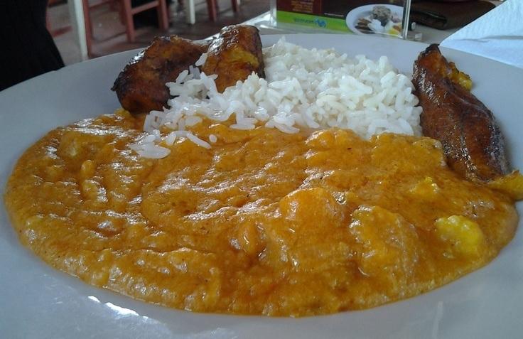 Indio Viejo – Receta Nicaragüense