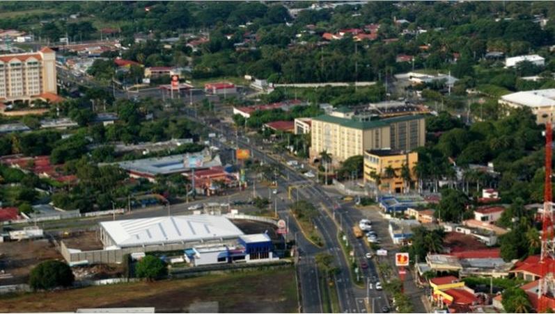 Como Viajar en las Carreteras de Nicaragua