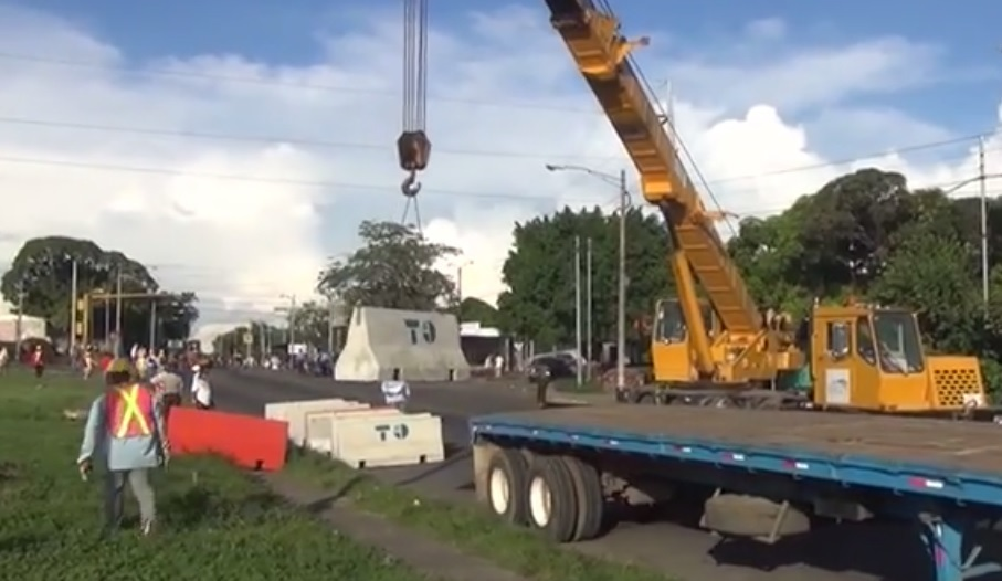 Inicia construcción del nuevo Estadio Nacional en Managua