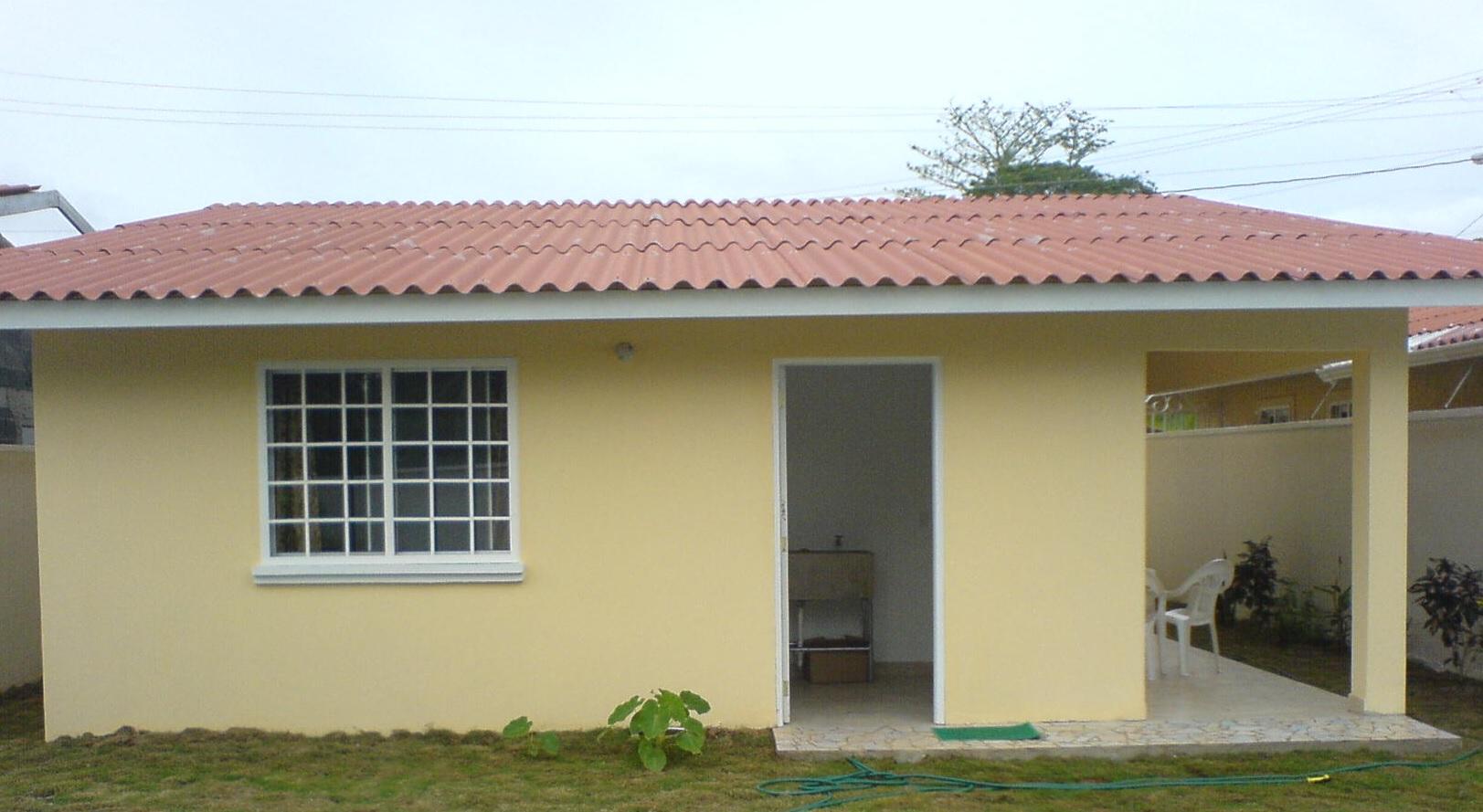 Comprar tu casa con 0% prima en Managua