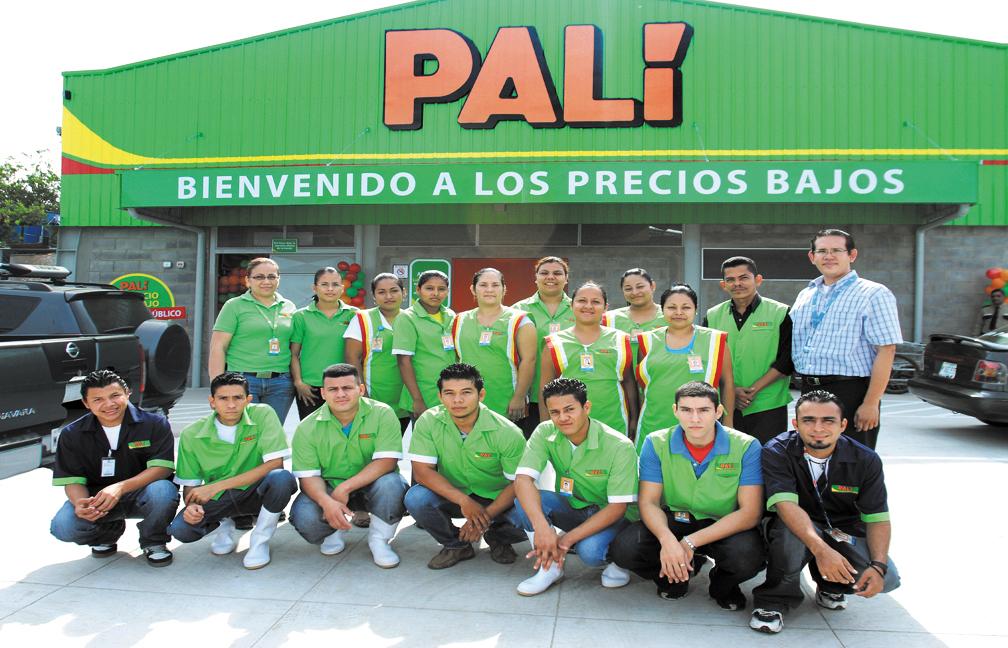 Empleos en Walmart Nicaragua en Aumento