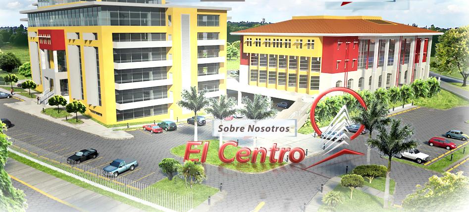 El Centro Edificios Corporativos