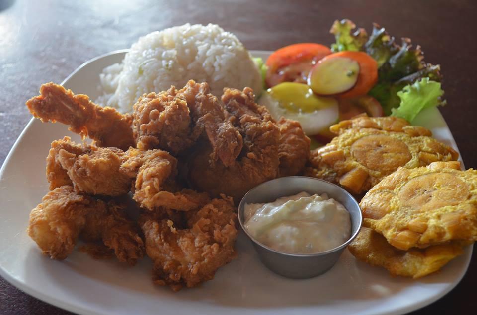 Los mejores restaurantes en Managua
