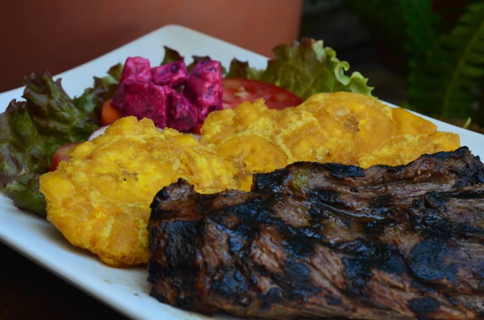 Restaurante Toro Bravo – Matagalpa