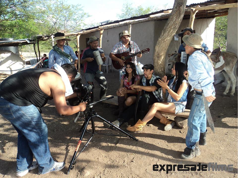 Exprésate Film Nicaragua