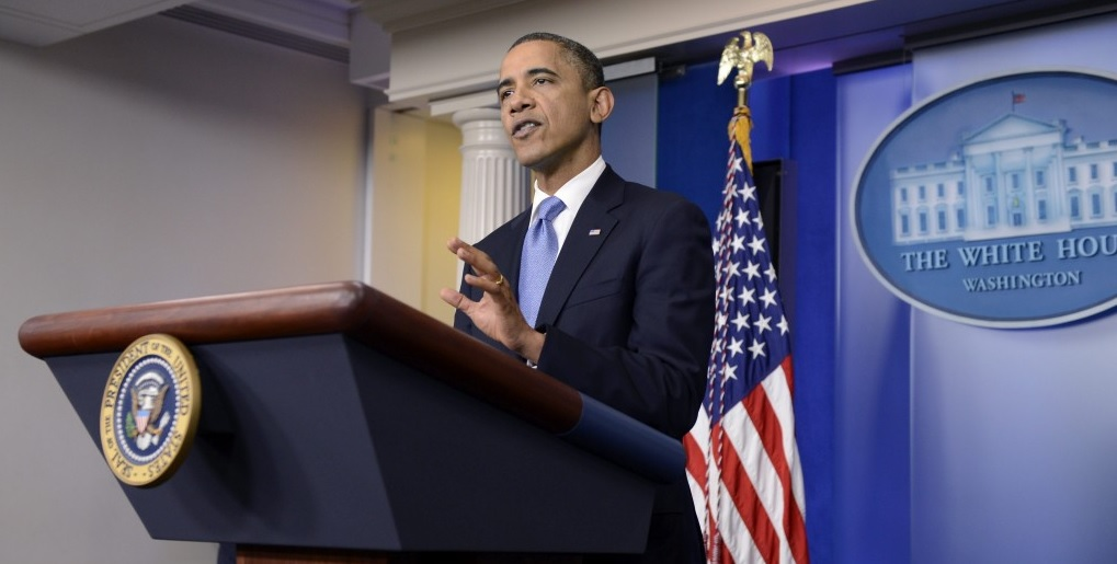 Obama Lanza Acción Migratoria para Centroamericanos en EEUU