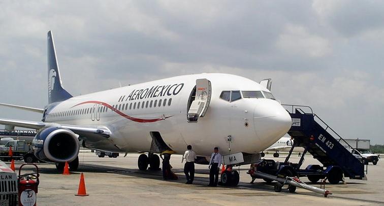 AeroMexico con Vuelo Directo a Nicaragua