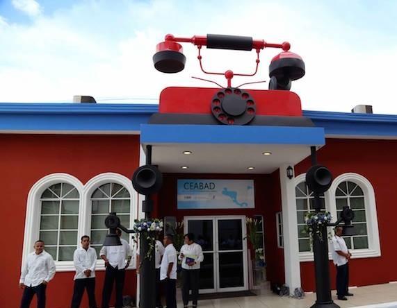 CEABAD Inicia Primer Taller de Banda Ancha en Managua.