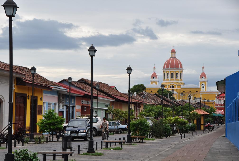 El Pais Mas Seguro de Centroamérica – Nicaragua