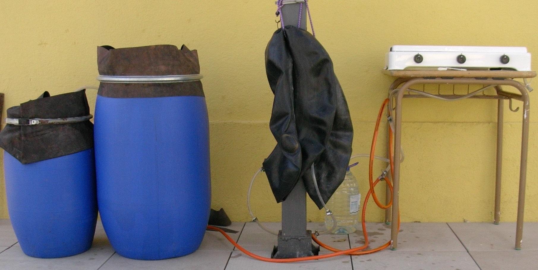 EL Biogas en Nicaragua un Ahorro Significativo